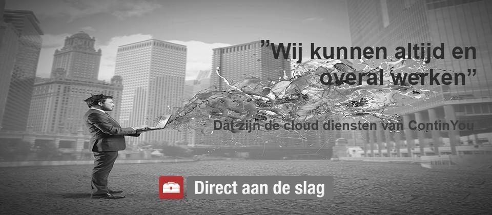 Cloud - workspace 365 - office 365 - cloud diensten - azure - microsoft azure - sharepoint - dropbox - business - cloud beheer