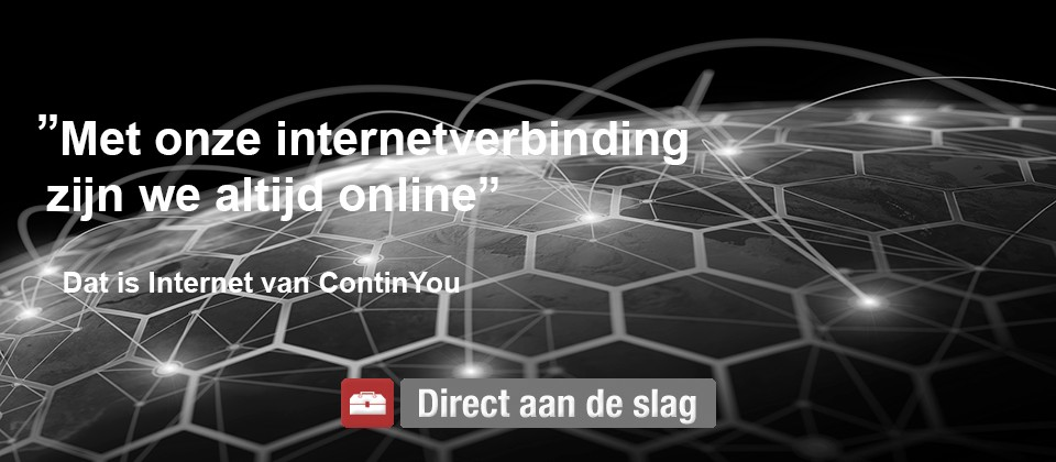 VPN IP veilige verbindingen - internet - IP/VPN verbindingen - 4G - back-up - internet - buitengebied - 4G onbeperkt - glasvezel