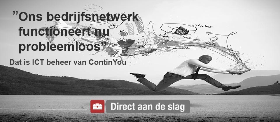 netwerkbeheer - Nijmegen - Systeembeheer - consultancy - server - computer - systeem - systeembeheerder