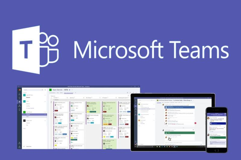 Microsoft Teams - thuiswerken - continyou - Office 365 - Microsoft 365